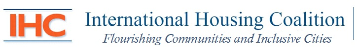International Housing Coalition - Flourishing Communities and Inclusive Cities
